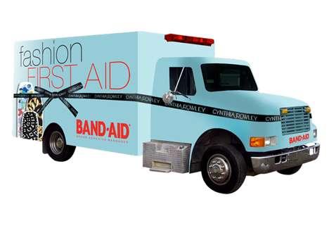 Fashion First Aid