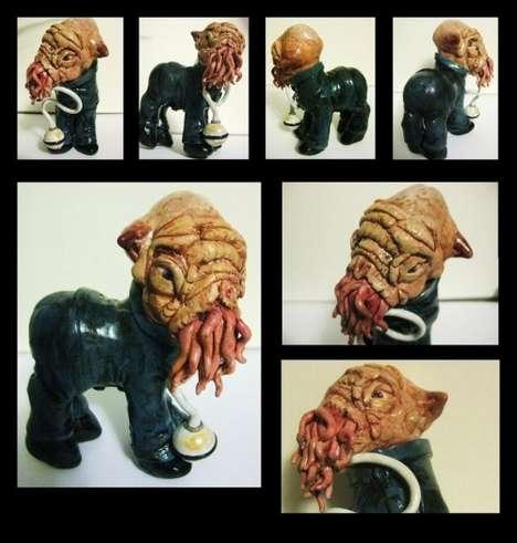 Creepy Pony Creations