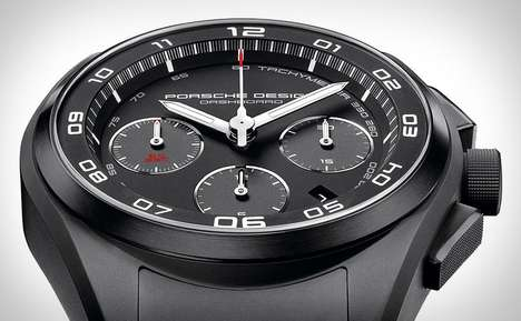 Posh Automotive Timepieces