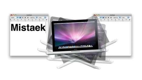 Liquidating Laptop Apps