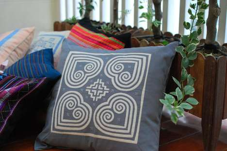 Peace Pillows