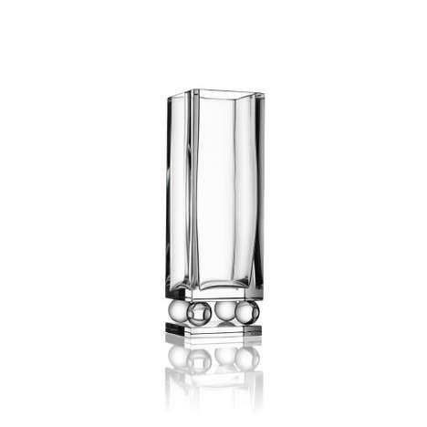 High-Fashion Drinking Glasses