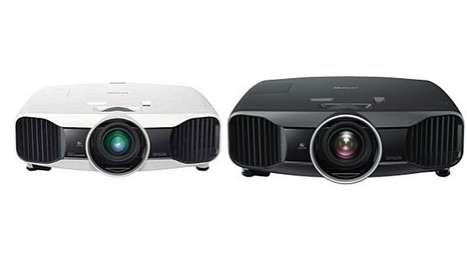 Household Holographs - These Epson Projectors Recreate 3-D Theater Experience in HD