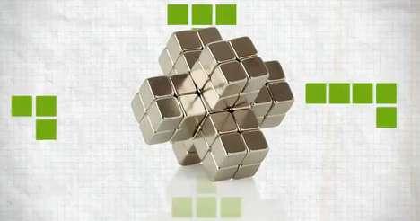 Mesmerizing Magnetic Trinkets