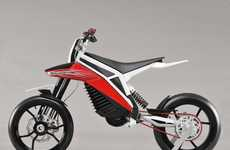 Eco Electric Dirt Bikes