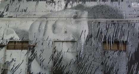 Building-Sized Stencils
