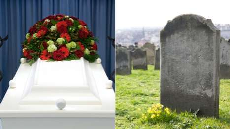Social Media Mourning - Websites Like i-Memorial Promise to Keep You Connected Well After Death