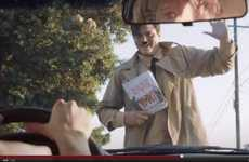 Hilarious Safe Driving Spoofs