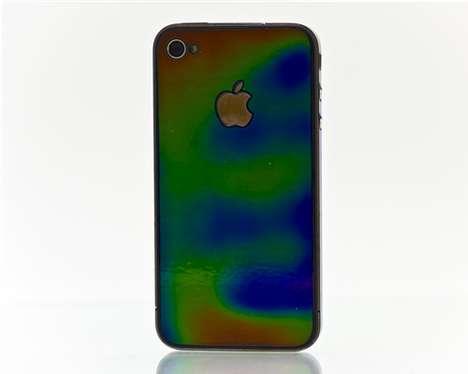 Moody iPhone Wraps