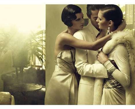 62 Fabulous Flapper Fashions