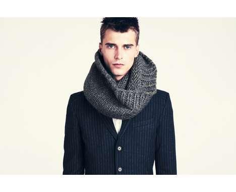 22 Menswear F/W 2011 Editorials