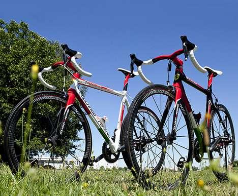 Gear-Head Bicycles