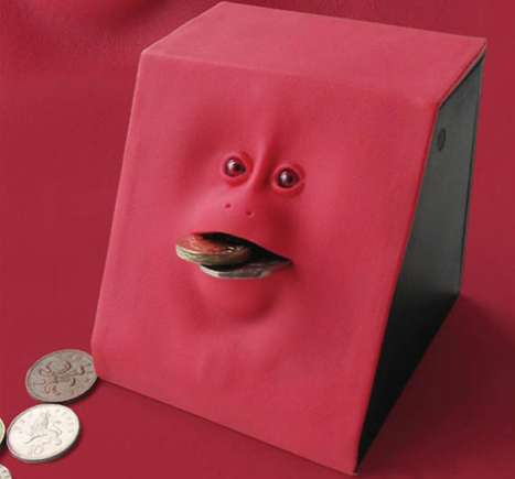 Monstrous Coin Banks