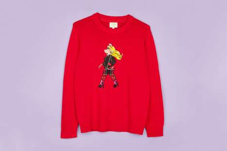 Iconic Puppet Outerwear