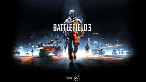 Colossal Gamer Trailers - The Battlefield 3 Gameplay Footage Video is Epic