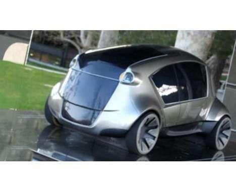 25 Vivacious Volkswagen Concepts