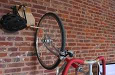 Levitating Bike Mounts