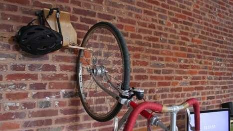 Levitating Bike Mounts