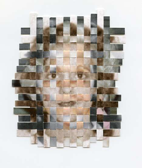 Pixelated Past Depictions