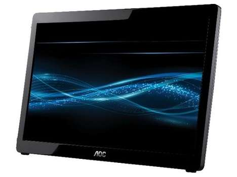 Portable PC Flat Screens