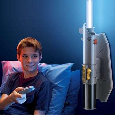 Sci-Fi Torches