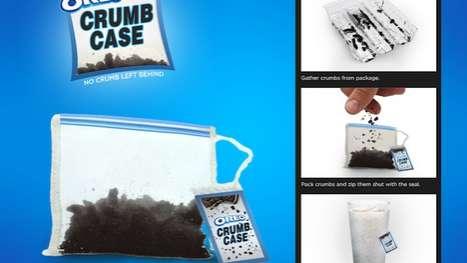 Crunchy Tea Bags