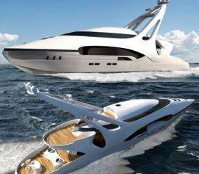Sensational Sporty Yachts