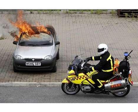 10 Badass Beamer Motorbikes