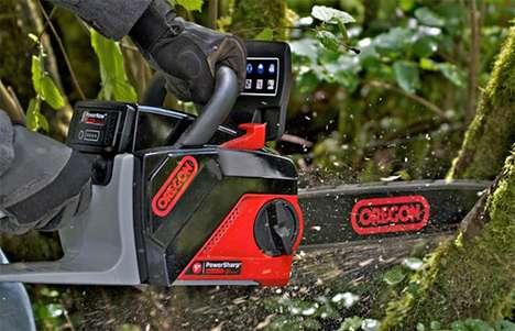 Near-Silent Logging Tools