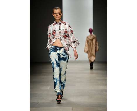 29 London Fashion Week Spring Collections