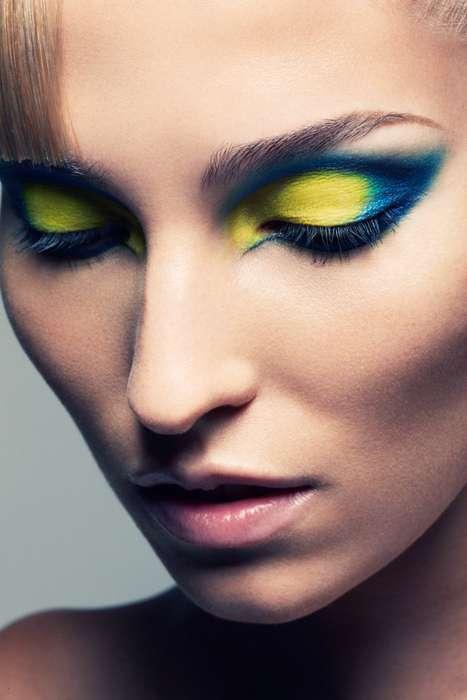 Extraterrestrial Cosmetics