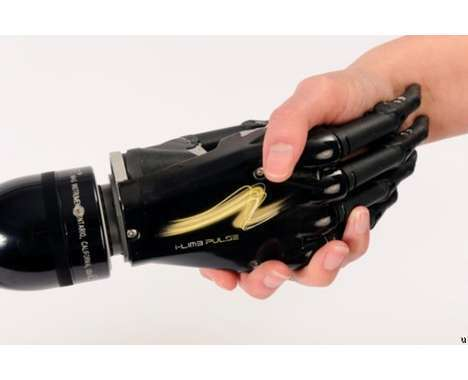 90 Cyborg Prosthetic Innovations