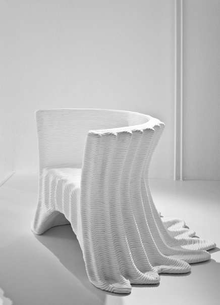 Gripping Rope Furniture