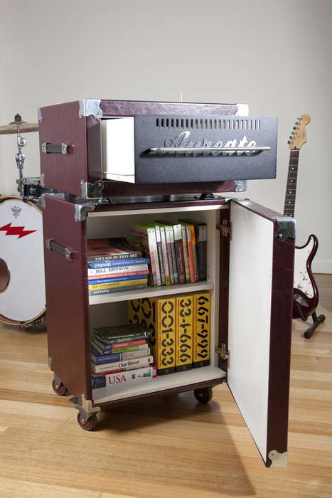 Rock Gear Furniture