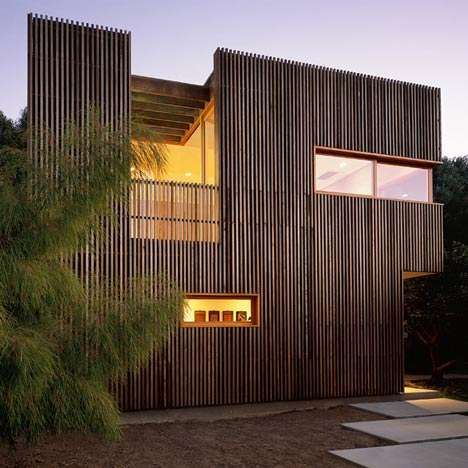 Hollywood Getaway Homes