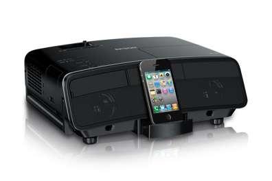 All-Inclusive Portable Projectors
