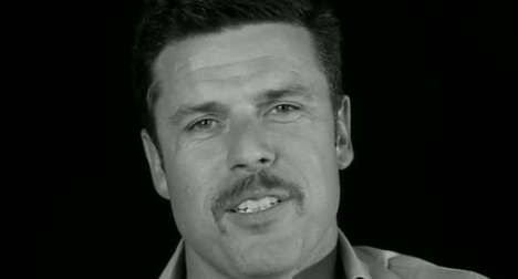 Charitable Mustache Masters