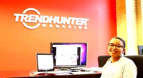 Trend Hunter Behind-the-Scenes