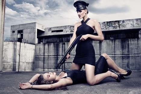 Wicked Women Captures
