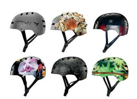 Green Parks are Supported by Sales of Madison and Bell Helmets