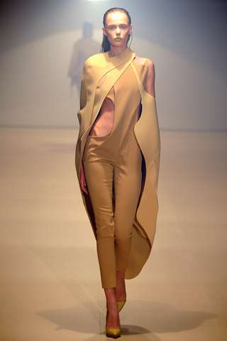 Cutout Couture Collections