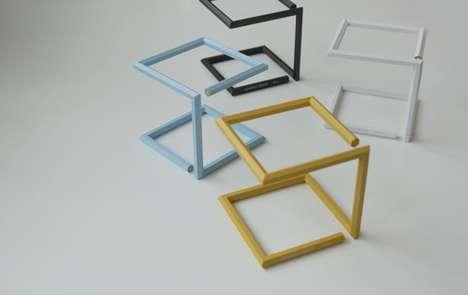Decorative Lead Structures