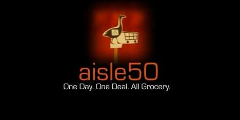 Daily Deal Supermarkets