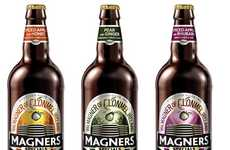 Social Media Liquor Sales - Magners Cider is the First Alcohol to be Sold on Facebook