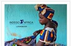 Fashionable Fair Trade Apparel (UPDATE) - Indego Africa Gives Artisans a Protected Place to Create