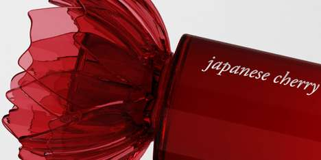 Crimson Corolla Branding