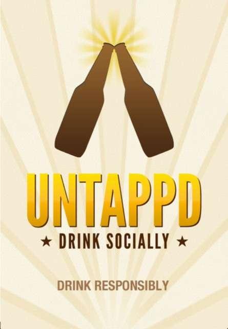 Social Drinking Apps