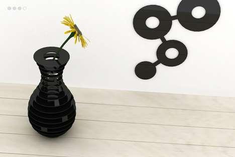 Shape-Shifting Vases