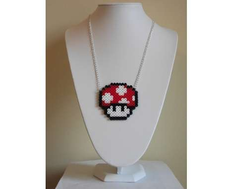 10 Geeky Pieces of Gamer Jewelry