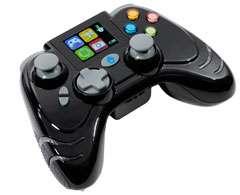 LCD Gaming Navigators
